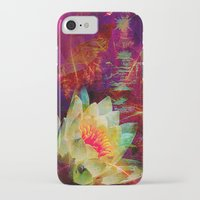 astrology iPhone & iPod Cases featuring Astrology by shiva camille