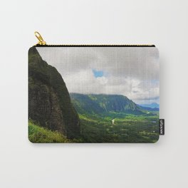 Pali lookout Carry-All Pouch