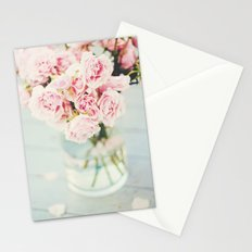One A Rainy Sunday In May Stationery Cards