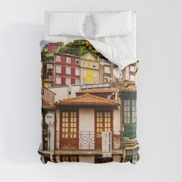 Portuguese Neighborhood Comforters