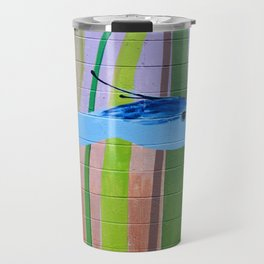 Concrete Oasis IV Travel Mug
