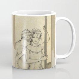 valentine kiss #8 Coffee Mug