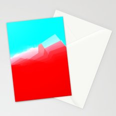 Shift Stationery Cards