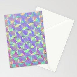 A Diamond's Reflection Stationery Cards