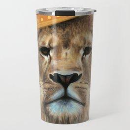 King of Dreams Travel Mug
