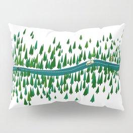 Jeju Forest Pillow Sham