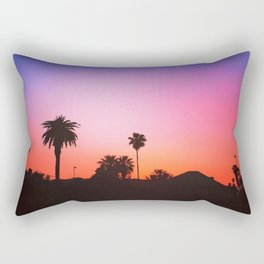 Riverside, CA Rectangular Pillow