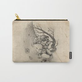Samouraï Carry-All Pouch