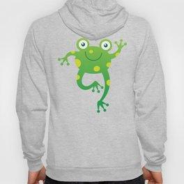 Sweet Baby Frog Hoody