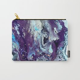 Spaceface Carry-All Pouch