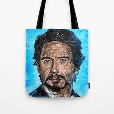 RD JR Tote Bag