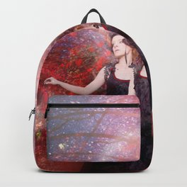 The roses eaters Backpack