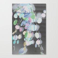 Inverted Decor Canvas Print