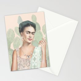 Couture Mexicaine Stationery Cards