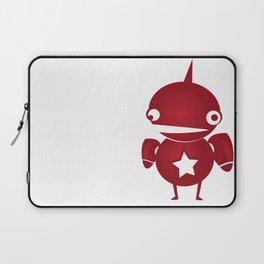 minima - slowbot 002 Laptop Sleeve