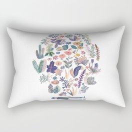 nature creator Rectangular Pillow