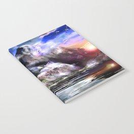 Winter Reflection Notebook