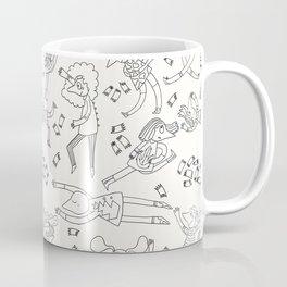Hurrai ! Coffee Mug