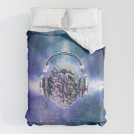 Cognitive Discology Comforters