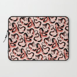 ssssssneks Laptop Sleeve