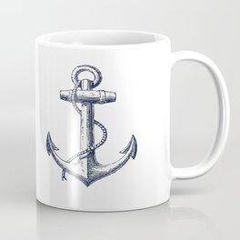 Anchor dS Coffee Mug