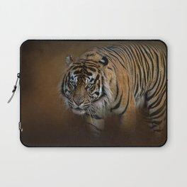 Bengal Stare Laptop Sleeve