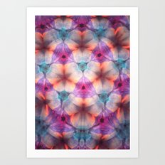 Truffle Art Print
