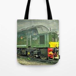 Peaky Dazzler Tote Bag