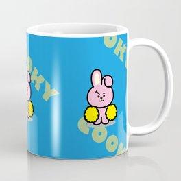 BTS Jungkook BT21 Cooky Coffee Mug