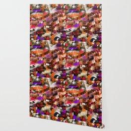 Confection Wallpaper