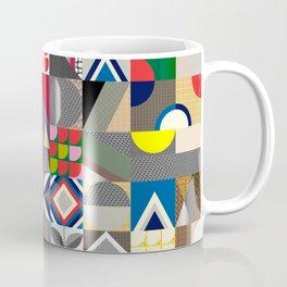 Crazy Art 2 Coffee Mug
