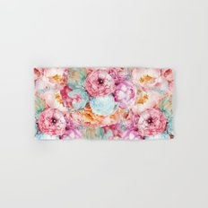 Spring Bouquet Hand & Bath Towel