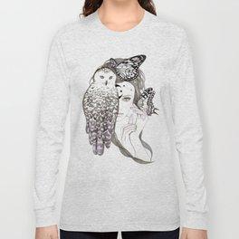 NightOwl Long Sleeve T-shirt