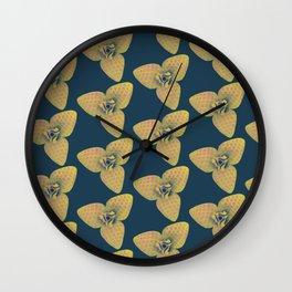 45rpm Wall Clock