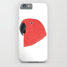 Eclectus [Female] Parrot Slim Case iPhone 6s