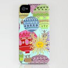 Candy Sky iPhone (4, 4s) Slim Case