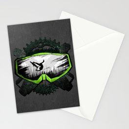 Mask MTB Logo Stationery Cards