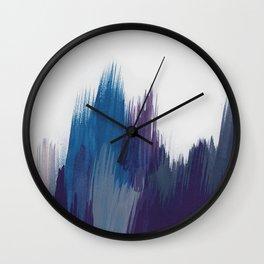 longing Wall Clock