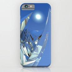 White Peaks iPhone 6s Slim Case