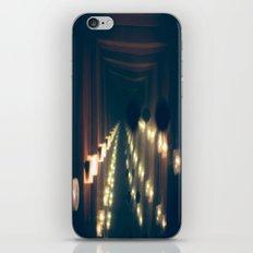 Smoke n' Mirrors iPhone & iPod Skin