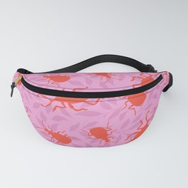 Insects have never been cuter Fanny Pack
