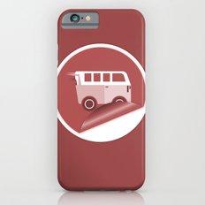 Mini Van Slim Case iPhone 6s