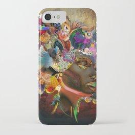 Nivrika iPhone Case