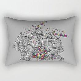 Police Brutality Rectangular Pillow