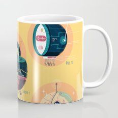 :::Mini Robots::: Mug