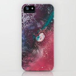 Kosmos 4 iPhone Case