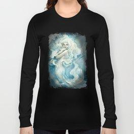 Mermaid Long Sleeve T-shirt