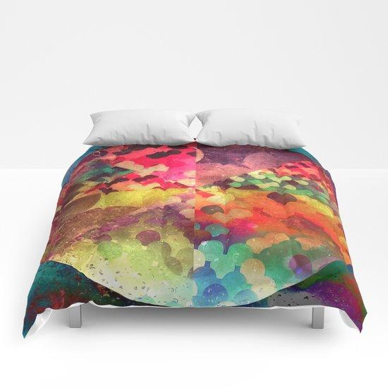 1 cyrc Comforters