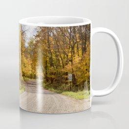 Country Road 4 Coffee Mug