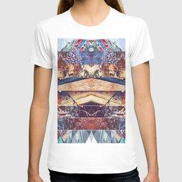 home hysteria T-shirt
